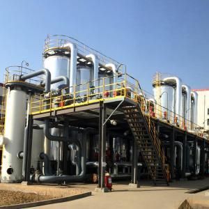 High Purity Hydrogen Production Plant , Reliable Hydrogen Generation Unit