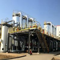 Quality High Purity Hydrogen Production Plant , Reliable Hydrogen Generation Unit for sale