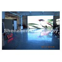 Buy cheap Solar Energy Saving large outdoor led display screens PH10 DIP 6000 nits from wholesalers