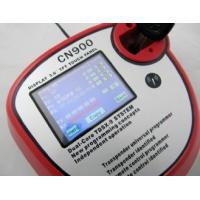 China CN900 4C / 4D Auto Car Key Programmer with 3.6 inch TFT LCD Display on sale