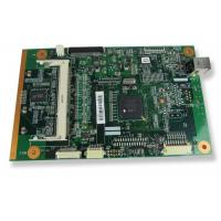 Buy cheap Q7804-60001 Q7805-60002 For HP LaserJet P2014 P2015 2015 P2015d P2015n P2015X P2015dn Mother Main Formatter Logic Board product