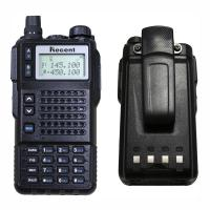 China hot sale portable TS-689 10W Tri Band Handheld Radio VHF UHF walkie talkie on sale