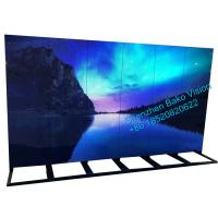 Buy cheap High Definition Digital Advertising Display Screens Portable P2.5 Easy To Control product