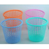 Buy cheap Household plastic dust bin/Waste / Garbage basket product product