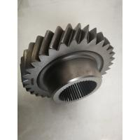 China Auto Transmission Gears And Shafts  4301691 20CrMnTi Polishing Long Using Life on sale