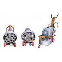 Buy cheap Marble Stone Planetary System Stone Floor Polisher Three Phase 380 V product