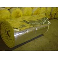 Buy cheap glass wool blanket with Fsk product
