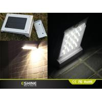 Buy cheap IP65 Waterproof  Indoor Solar Lights ,  Energy Saving Solar Aisle Lights product