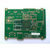 Buy cheap KAZ  Multilayer Custom Made Circuit Boards Communication Control product