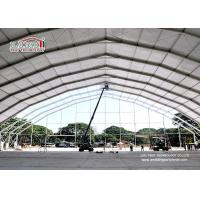 Buy cheap Luxury Decoration Wedding Reception Tent / White Wedding Tents product