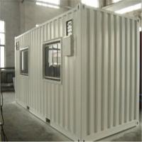 Buy cheap New Style Prefabricated Steel Frame House for Sale Prefabricated Steel Houses product