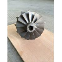 China Low Impact Gas Turbine Shaft Professional Vibration Resistant Low Running Noise on sale
