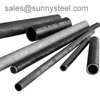 Buy cheap ASTM A192 superheater tubes product