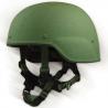 Buy cheap capacete azul da prova da bala do durk balístico macio com protetor da orelha para o anti-motim from wholesalers