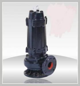 Buy cheap WQ/QWシリーズ浸水許容の下水ポンプ product