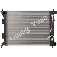 Buy cheap Aluminium Core Hyundai Kia Forte Radiator DPI 13518 With High Heat Transfer product