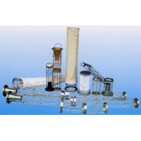 Buy cheap Industrial Dust Collector Filter Bag Cage with Venturi product