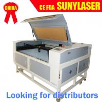 China China Famous Brand Laser Cutter 1200*800mm 60-150W wholesale