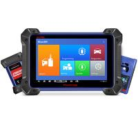 China Free shipping Original auto key programming tool Autel MaxiIM IM608 auto diagnostic tool on sale