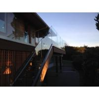 Buy cheap Balustrade For Sale, Handrail Design, Handrail Systems product