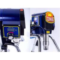 Buy cheap 1300W High Performance Electric Paint Sprayer For Housing Decoration product