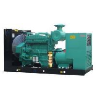 Buy cheap Cummins Nta855 Diesel Generator Set 200KVA-400KVA product
