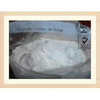 Buy cheap Customized Injectable Anabolic Steroids Nan Base Raw powder CAS 54965-24-1 product