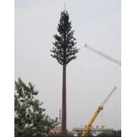 Buy cheap Palm Tree Towers , Cell Towers Disguised As Trees Fake Tree Cell Tower product