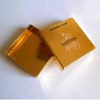 Buy cheap Golden Gift Boxes (WX20120206-3) product
