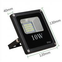 Buy cheap 10W LED Flood Light with SMD5730 PWM dimmable reflector led outdoor lamp led IC module product