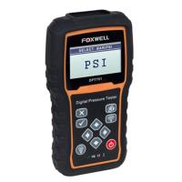 China FOXWELL DPT701 Digital Pressure Tester Wireless Data Transmitter Backlit LCD on sale