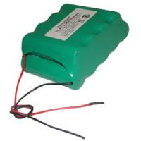 Buy cheap Rechargeable Power Tool NIMH Battery Pack With 10.8v 20000mAh product