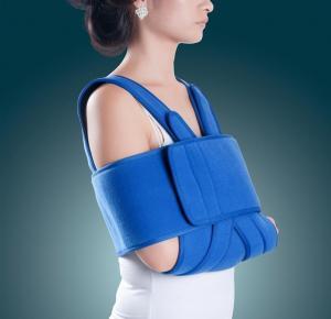 Medical Sling Outdoor Emergency Medical Forearm Sling Straps Shoulder Dislocation Fracture