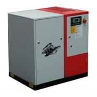 Buy cheap High Quality Low Pressure 10 Bar  Screw Air Compressor Oil Free from wholesalers