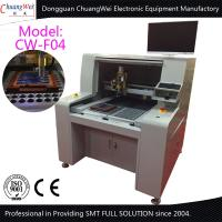 China High Performance PCB Router Machine Automatic Detection Tool Life wholesale