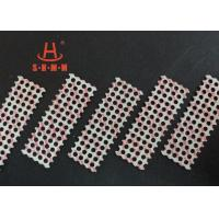 Buy cheap Superdry Multi Hole Filmed Fiber Desiccant 0.7mm thickness For Medical Instrument product