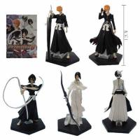 Buy cheap Bleach Action Figures,Anime figure product