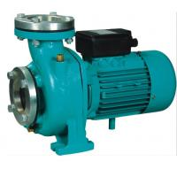 Buy cheap Flow Irrigation System Agricultural Water Pump In Gardening 1.5HP product