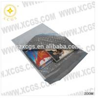 Buy cheap Customized printed poly bubble mailers / Wholesale Poly Bubble Shipping Bag product