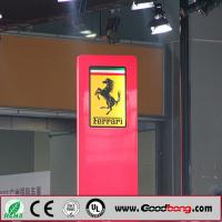 Buy cheap Professional Custom Round Shape Acrylic Sheet Vacuum Moulding Car Logo Signs; product
