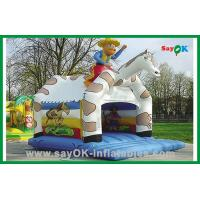 Buy cheap Animal Shape Inflatable Bounce product