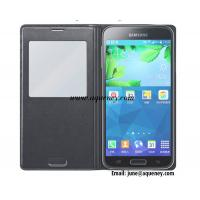Buy cheap For Sumsung Galaxy S5 Leather Wallet New Case Cover product