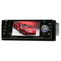 China New 3D Menu one din car dvd player with gps RDS Blue tooth for car on sale