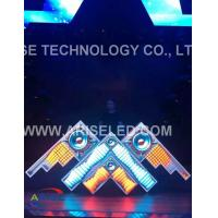 Buy cheap LED Honeycomb-P5-3.259,Creative LED Displays Led Stage Screen-DJ screen/LED DJ booths product