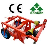 China Tractor Potato Harvester on sale
