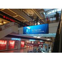 Buy cheap Fine Pitch P2.5 Indoor 4K HD LED Display Shopping Mall Advertising Events Show product