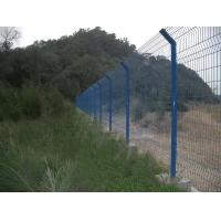 Buy cheap Low cost Chain Link Fencing Open weave Metal Chain link Fencing Do not obscure sunlight product