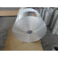 Quality Alloy 8011  Soft Aluminum Foil Roll 0.0065mm to 0.2mm Width 15mm-1200mm for sale