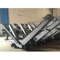 Buy cheap gravity luffing arm lifeboat davit product