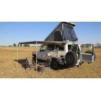 Buy cheap 4x4 Off Road Automatic Roof Top Tent One Side Open 210x125x95cm Unfold Size product